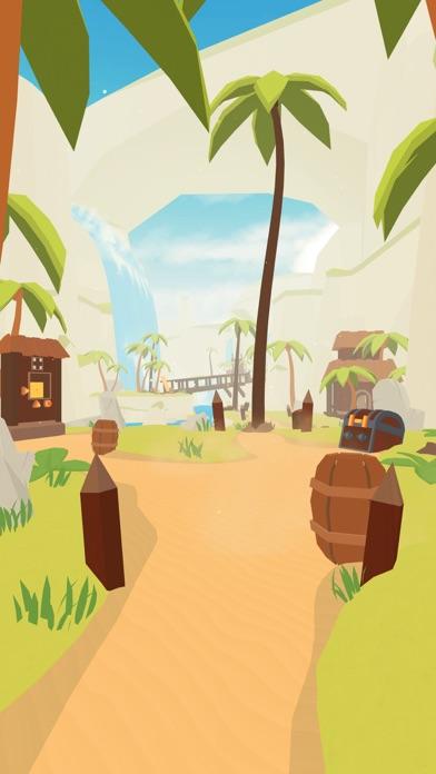 Faraway: Tropic Escape screenshot #2