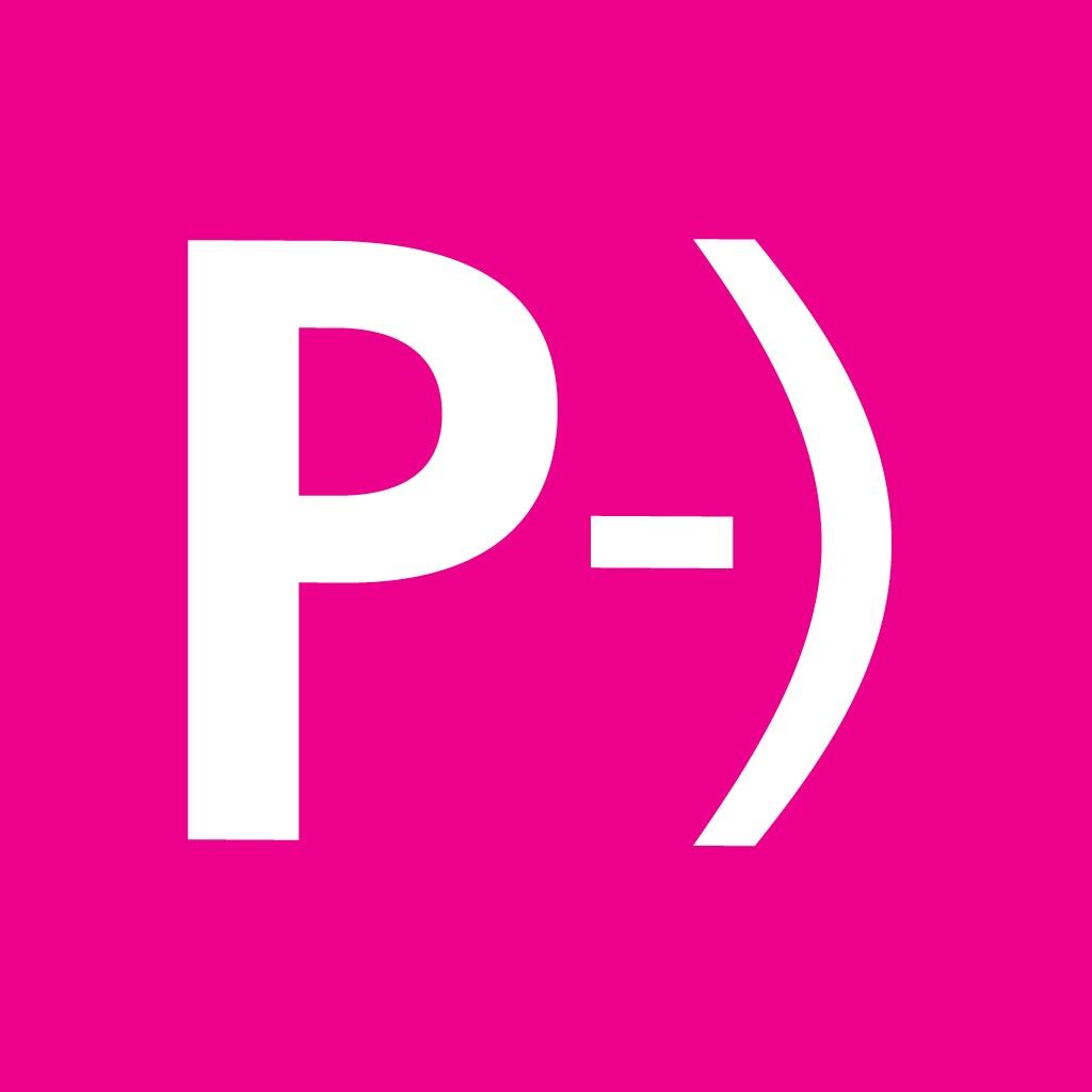 Pink Park - למצוא חניה בקלות
