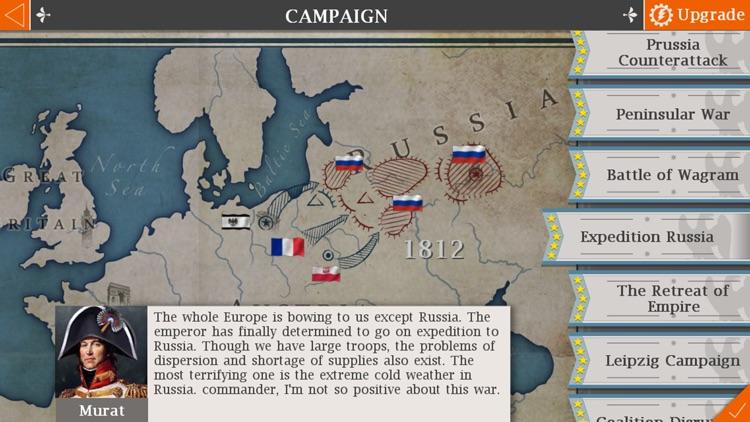European War 4: Napoleon screenshot-4