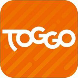 Toggo App Ipad