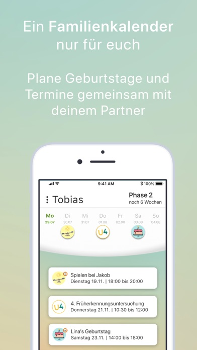 Screenshot for Humanoo Kids in Germany App Store