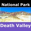 Death Valley National Park GPS
