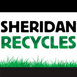 Sheridan Recycles