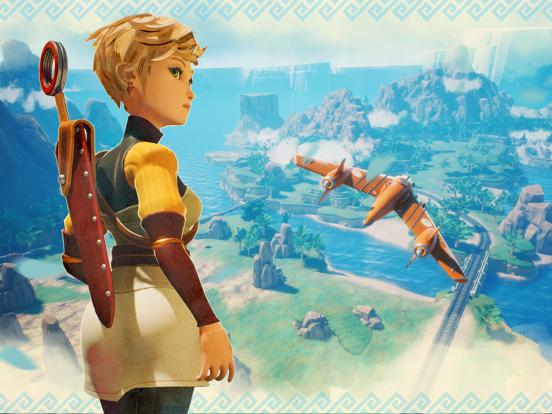 Oceanhorn 2 screenshot 10