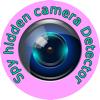 Spy hidden camera Detector - Asher L. Poretz Cover Art