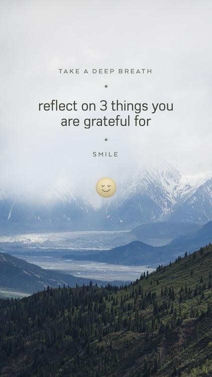 #Mindful