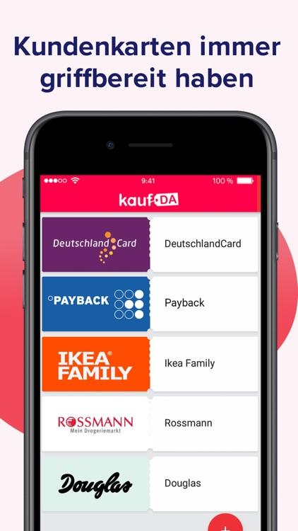 kaufDA - Prospekte & Angebote screenshot-5