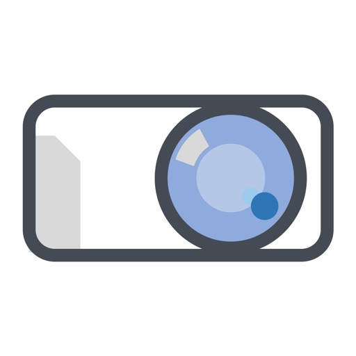 Clean Camera for Stream Feed