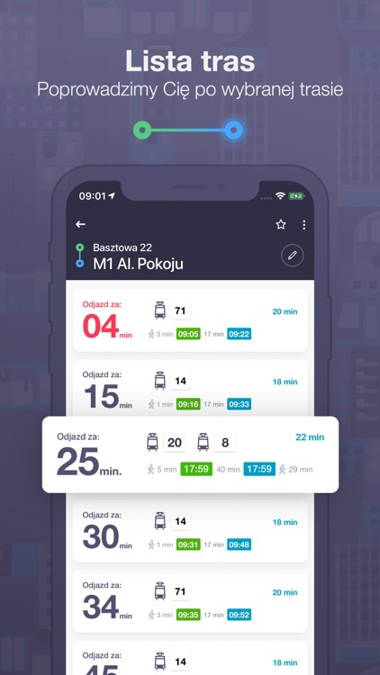 Jakdojade Premium screenshot-4