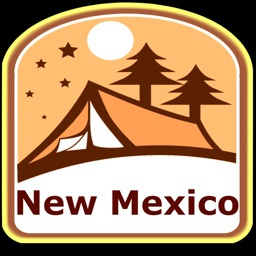 New Mexico – Camps & RV Parks