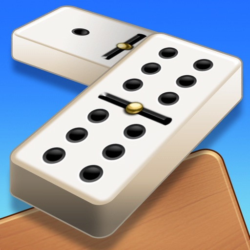 Dominoes Tournaments icon