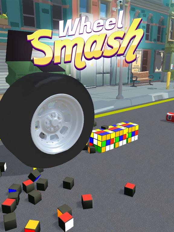 Wheel Smash screenshot 10