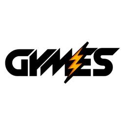 GYMES - app for gymnastics