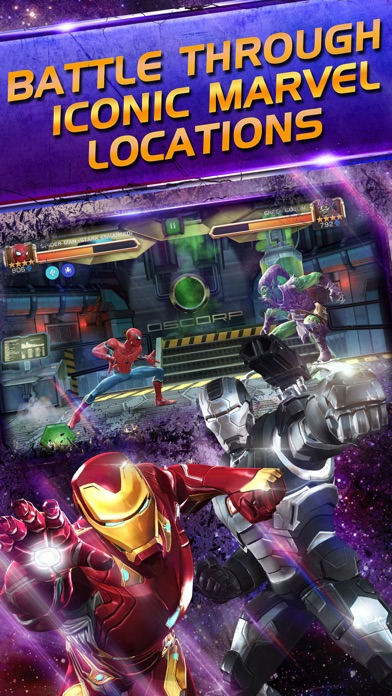 download MARVEL Contest of Champions indir ücretsiz - windows 8 , 7 veya 10 and Mac Download now