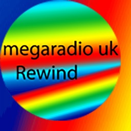 Megaradio uk rewind