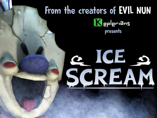 Ice Scream: Horror Adventure screenshot 6