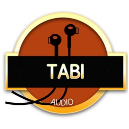 TABI AUDIO TOUR GUIDES