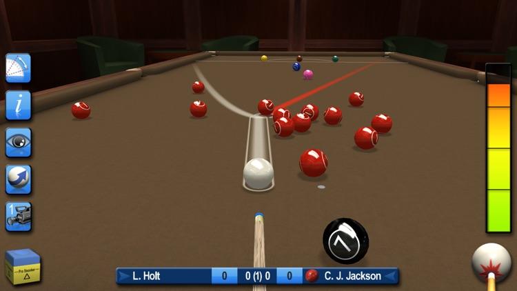 Pro Snooker & Pool 2019