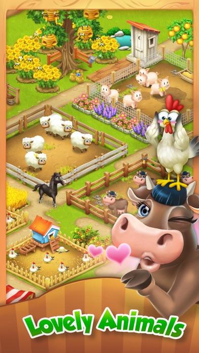 Let's Farm by playday-games (iOS, United Kingdom) - SearchMan App