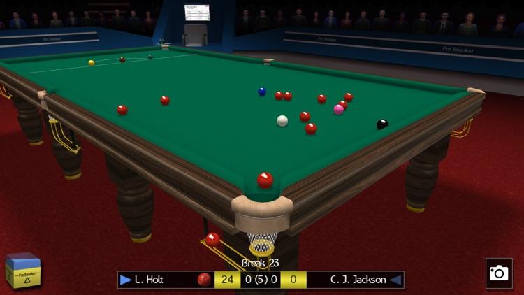 Pro Snooker 2020 screenshot-7