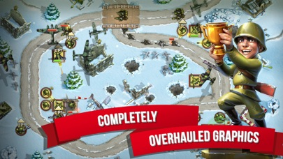 İndir Toy Defence 2 — Tower Defence Pc için