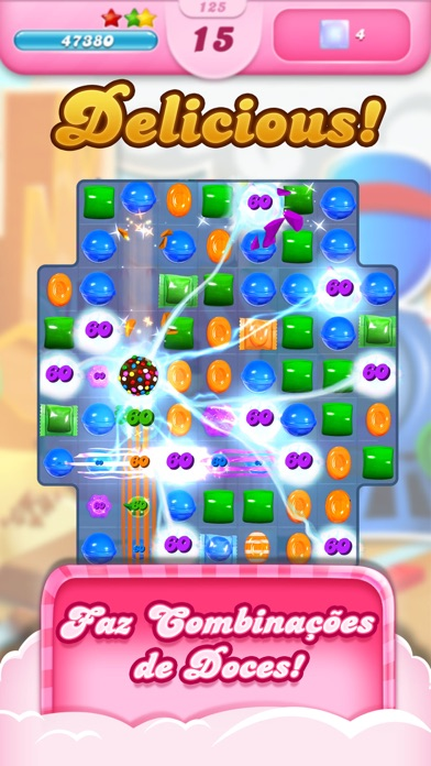 Baixar Candy Crush Saga para Android