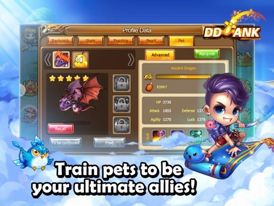 DDTank Mobile | App Price Drops