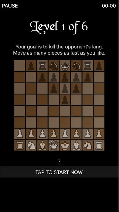 Kill the King: Realtime Chessのおすすめ画像1