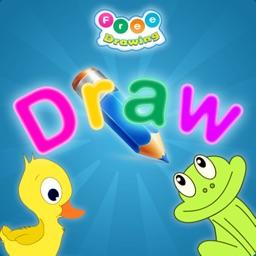Drawing Pad : Sketch, Doodle