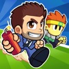 Booster Raiders - iPhoneアプリ