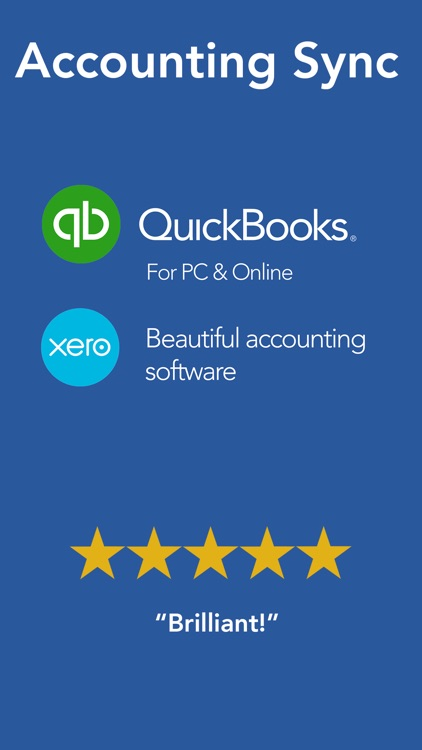 Invoice ASAP, Invoicing screenshot-4