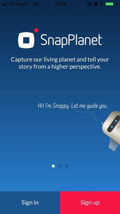 SnapPlanet