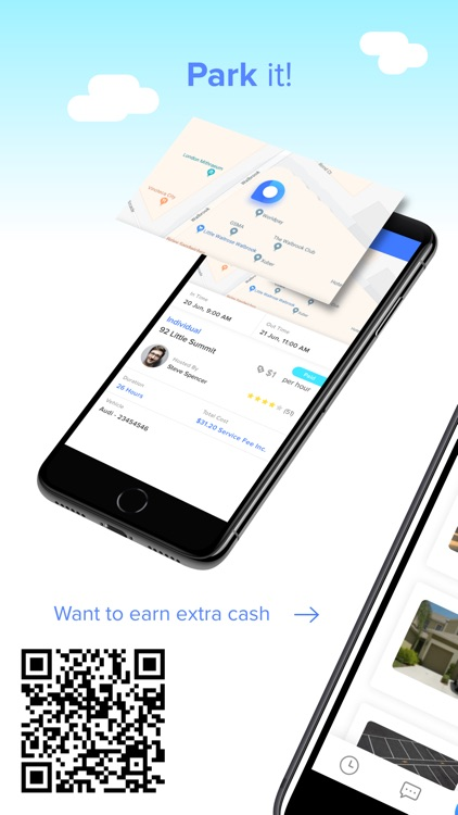 ParkPlace App