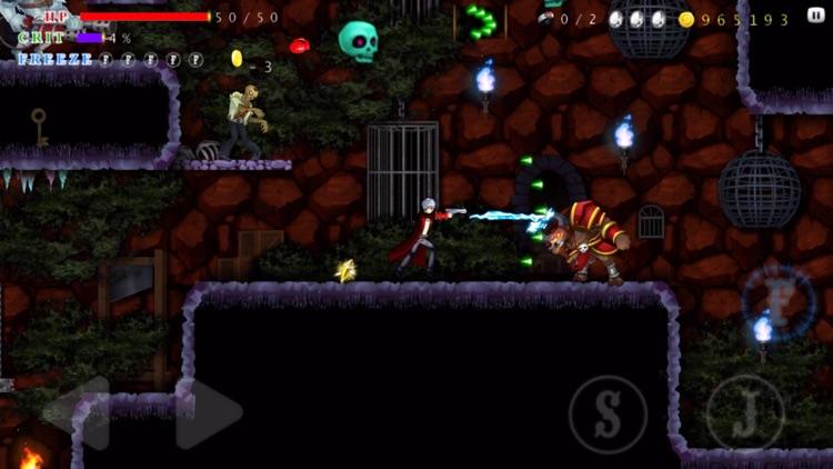 Dead by Death: Dungeon Quest screenshot-4
