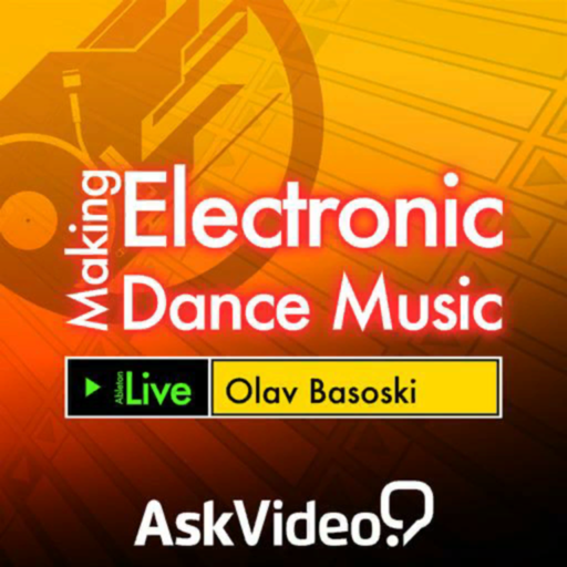 EDM Course For Live 9 by AV for Mac