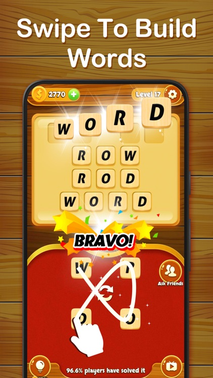 Word Connect – Best Word Games