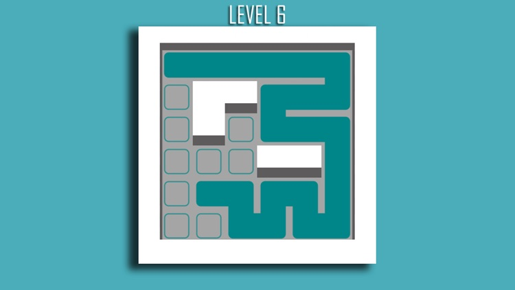 Paint The Maze - Puzzle Game