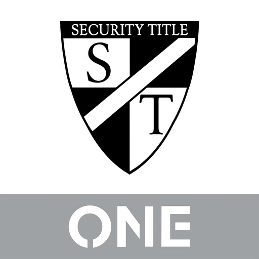 SecurityTitleAgent ONE
