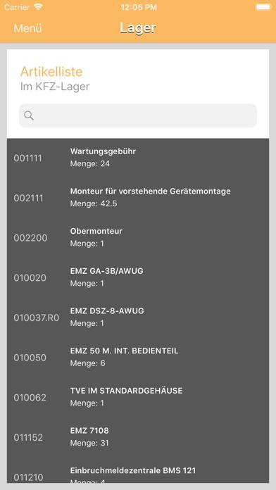 esmobile 11.00 Screenshot