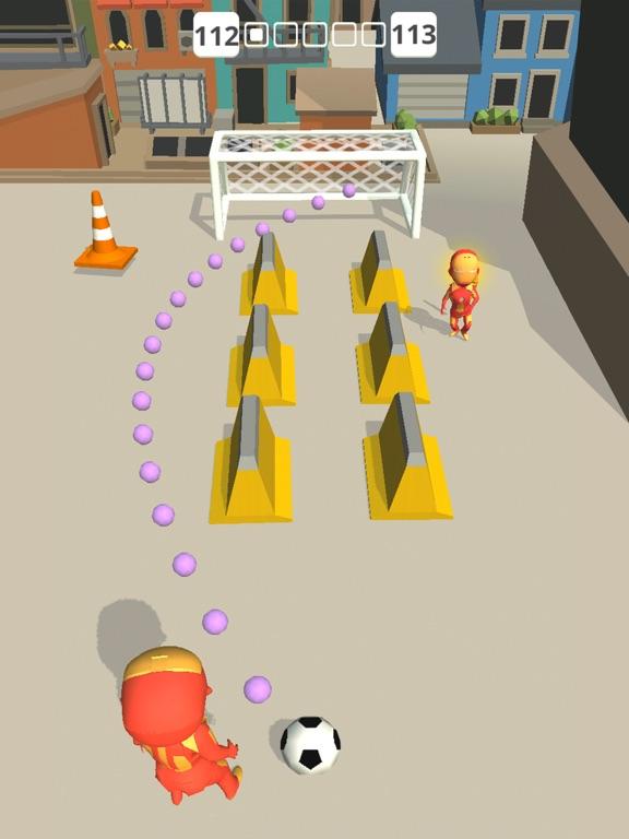 iPad Image of Cool Goal!