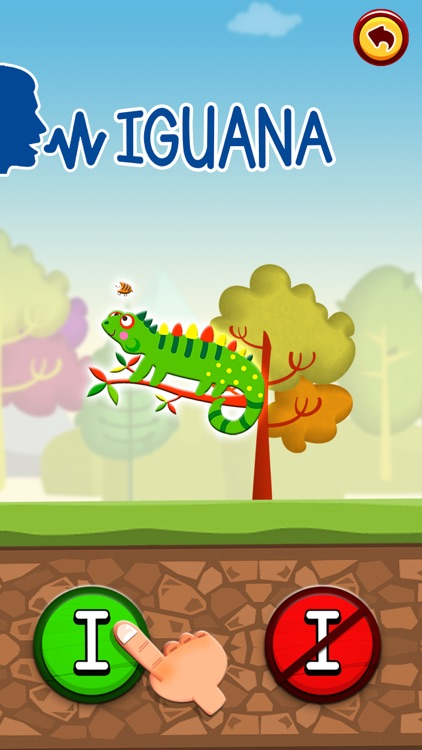 ABC Dinos: Kids learn to read