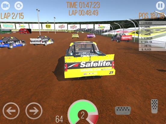 Dirt Racing screenshot 2