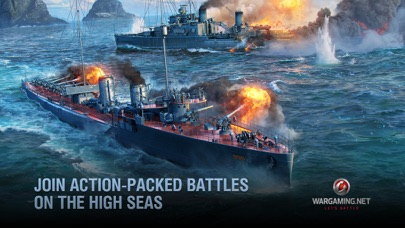 World of Warships Blitz: MMO