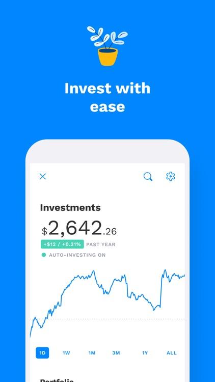 Albert: Budget. Save. Invest. screenshot-4