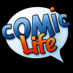 Ícone do app Comic Life 3