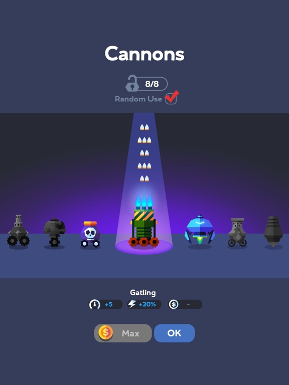 Color Ball Blast-Cannon Bomber screenshot 9