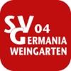 SV Germania 04 Weingarten