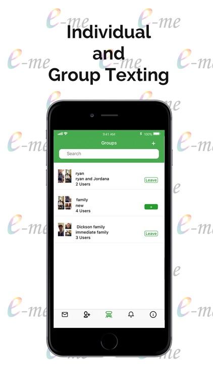 e-me screenshot-6