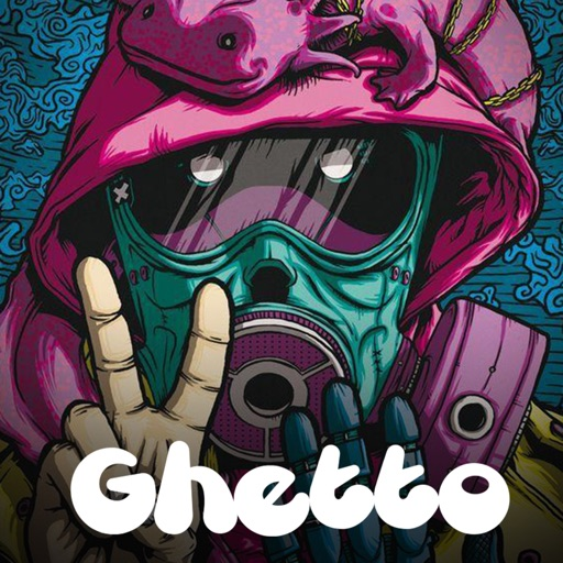 HD Ghetto Wallpapers