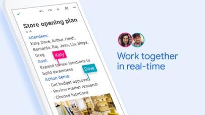 Google Docs: Sync, Edit, Share for pc